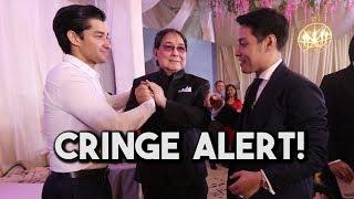 Philippines' Most Awkward Celebrity Wedding (Roast of Jako De Leon)