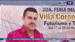EMGL - CJNG obliga alcalde de Villa Corona a renunciar