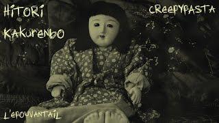 [FR] CreepyPasta - Hitori Kakurenbo | L'Epouvantail