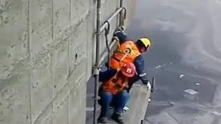 Hanger Scaffolding