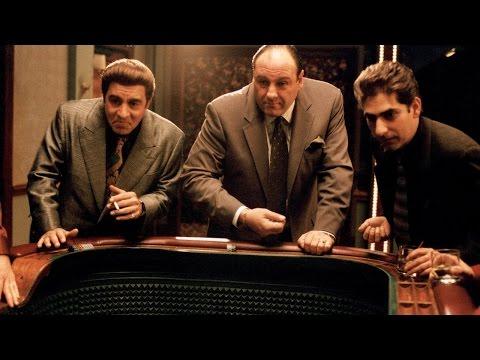 The Sopranos - Season 4, Episode 3 Christopher