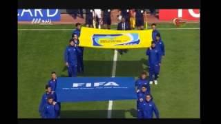 پخش زنده بازی فوتبال ایران - چین بازیهای مقدماتی جام جهانی 2018 روسیه(نیمه اول)