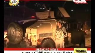 Gunman kills 14 at Shiite shrine in Kabul