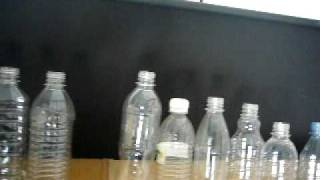 Botol plastik 2