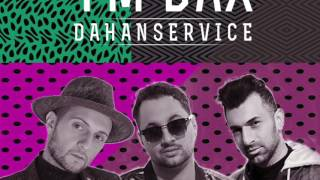 """TM Bax - """"Dahanservice"""" OFFICIAL AUDIO"""