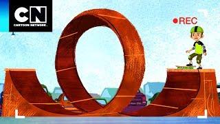 BENTUICIÓN (Parte I)   Ben 10   Cartoon Network