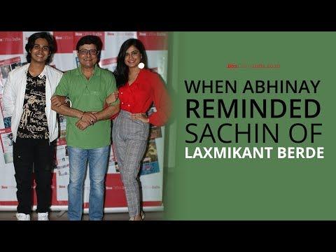 Xxx Mp4 I Never Thought I Would Do A Film Abhinay Berde Ashi Hi Aashiqui 3gp Sex