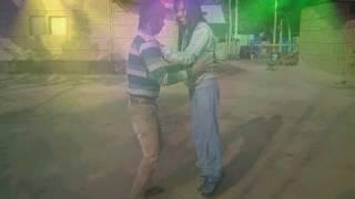 Funny Naga dance#Teshethang & Shela