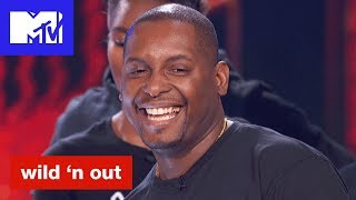 DJ Self & Damaris Lewis Go In on Nick Cannon | Wild 'N Out | #Wildstyle