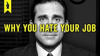 The Office: How Nonsense Conquered the Workplace – Wisecrack Edition