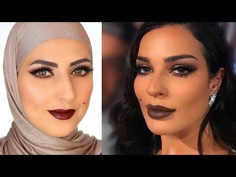 Xxx Mp4 Nadine Njeim Makeup مكياج نادين نجيم 3gp Sex