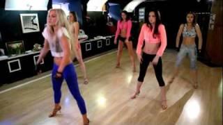GO-GO dance with  Julia