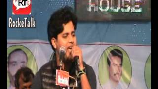 ha Mai Kashmir hou Nazm by Imran pratapgarhi Baran kalan Jaunpur Mushaira 2013