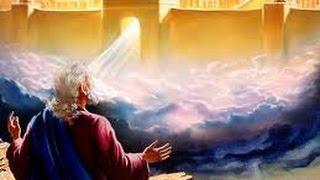 EL MILENIO_El Cielo y la Tierra se UNIRÁN_Gobierno del Verdadero Señor Jesucristo