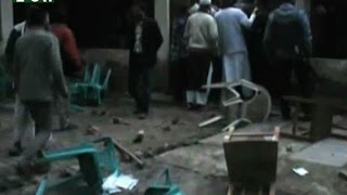 Savar candidates house attacked | News & Current Affairs