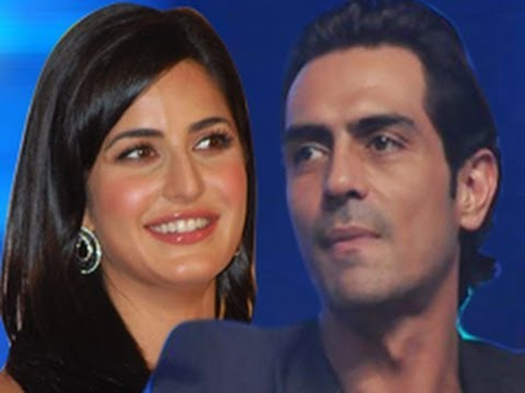 Katrina Kaif's EXCLUSIVE performance for Arjun Rampal