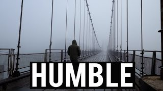 THE BENEFITS OF BEING HUMBLE