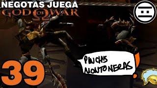 #NEGAMES - God of War - 39