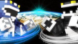 POWER RANGERS TRAINING - GOOD VS EVIL - Minecraft