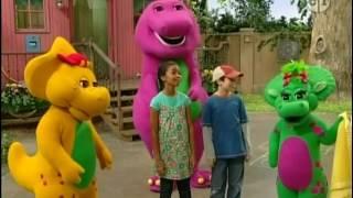 Barney & Friends: Home Sweet Earth: The Rainforest (Season 13, Episode 10)