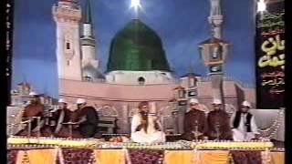 Abdul Rauf Rufi - english naat