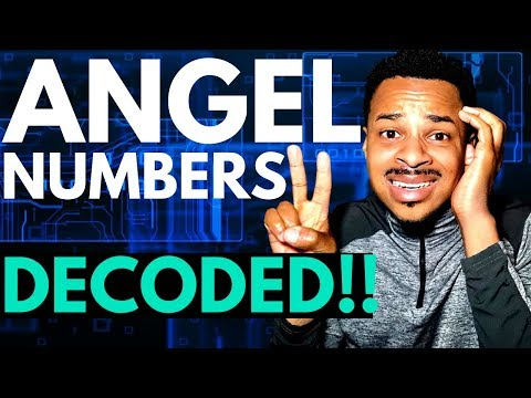 Xxx Mp4 Repeating Numbers DECODED Angel Number 111 222 333 444 3gp Sex