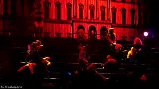 [fancam/직캠] 131221 T-ARA/티아라 Guangzhou concert - I'll go crazy because of you