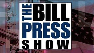 The Bill Press Show - May 18, 2017