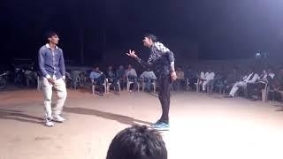 Dhakan khol De  dance by SuReSh MuwAl