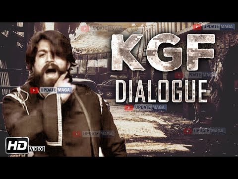 Xxx Mp4 Yash KGF Dialogue Rocking Star Yash KGF Kannada Movie Dialogue 2018 3gp Sex