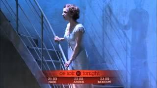 Nadja Michael  / SALOME / David Mc Vicar / Mezzo TV