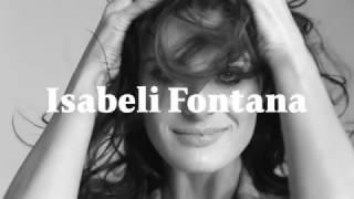 Isabeli Fontana - TOP Magazine