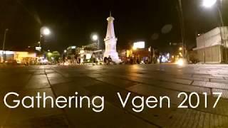 Vgen goes to Jogja 2017