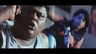 Bullet Prakash call to wife at Night Comedy | Prajwal Devraj | Gange Baare Thunge Baare Movie Scenes