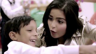 عندك حلم (فيديو كليب حصري)-حلا الترك|2017