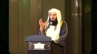 Special Story About Khalid ibn Walid by Mufti Ismail Menk
