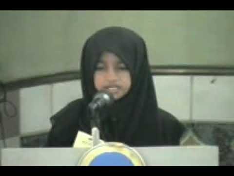 Quran hifl competition - Akurana (2nd Place)