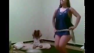 رقص اغراء - رقص مولع نار - رقص نسوان - رقص ممنوع -رقص منزلي خليع
