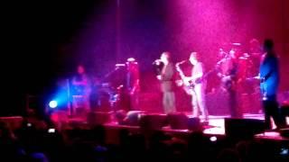 UB40- Here I Am. Live @ Leeuwarden 25-08-2011.mp4