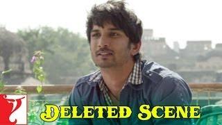 Deleted Scene:10 | Shuddh Desi Romance | Gayatri, Tara, Raghu & Goel Saheb | Sushant Singh Rajput