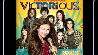 Whistling-- Victorious Theme Song