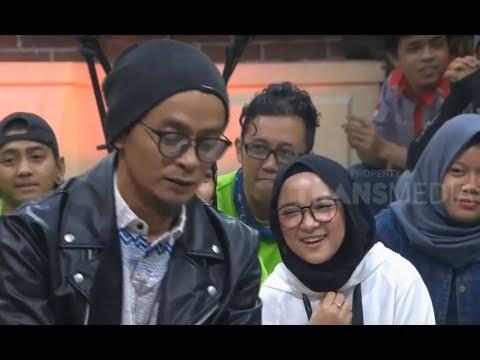 Ustadz Evie Puji Sabyan Gambus Saat Tausiyah | SAHUR SEGERR (100618)