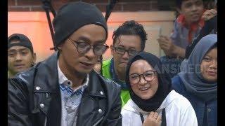 Ustadz Evie Puji Sabyan Gambus Saat Tausiyah   SAHUR SEGERR (10/06/18)