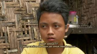 ORANG PINGGIRAN - JALINAN MIMPI SATINAH (22/3/17) 3-1