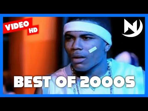 Best of 2000 s Old School Hip Hop & RnB Mix Throwback Rap & RnB Dance Music 8