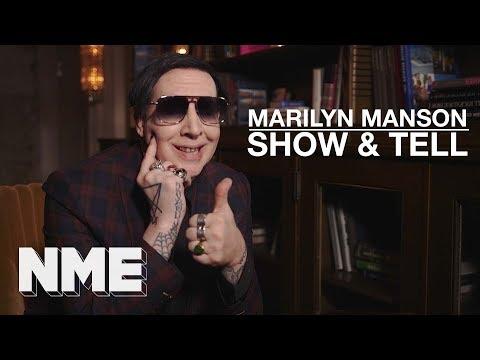 Xxx Mp4 Marilyn Manson Show Tell 3gp Sex