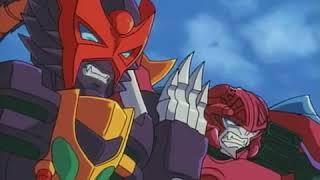 Transformers Nueva Generacion - Capitulo 17