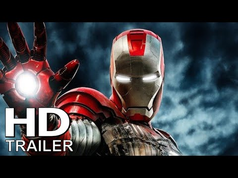 Xxx Mp4 IRON MAN 4 Quot Rise Of Mandarin Quot 2020 Trailer Movie Concept HD Fan Made 3gp Sex