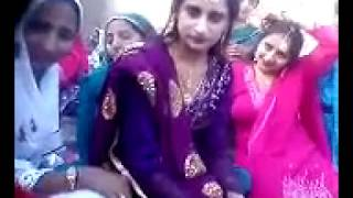 Saraiki Shadi Wedding dance 2017
