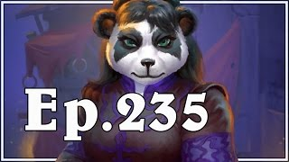 Funny And Lucky Moments - Hearthstone - Ep. 235
